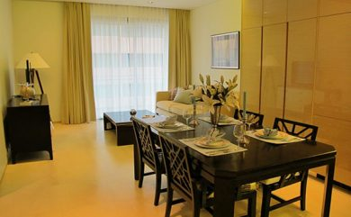 Saladaeng-Residences-Bangkok-condo-1-bedroom-for-sale-photo-1