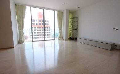 Saladaeng-Residences-Bangkok-condo-3-bedroom-for-sale-1