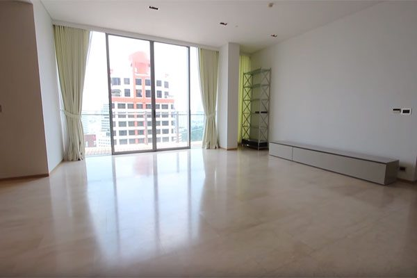 Saladaeng-Residences-Bangkok-condo-3-bedroom-for-sale-1
