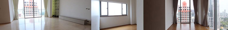 Saladaeng-Residences-Bangkok-condo-3-bedroom-for-sale-photo